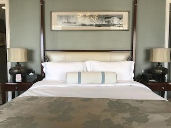 Фото The Bund Riverside Hotel у місті Шанхай