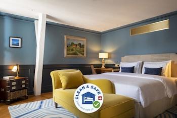 日內瓦羅馬麗酒店的圖片