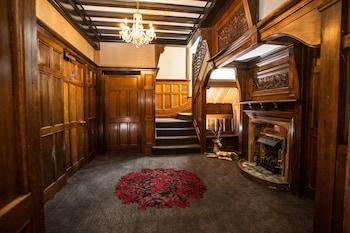 Nuotrauka: Mere Court Hotel, Knutsford