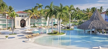 Φωτογραφία του VH Gran Ventana Beach Resort - All Inclusive, Puerto Plata