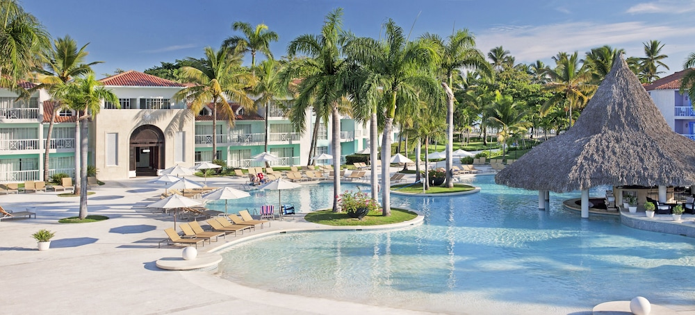 VH Gran Ventana Beach Resort - All Inclusive, Puerto Plata