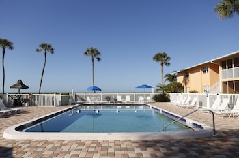 Picture of Silver Sands Gulf Beach Resort by RVA in Longboat Key