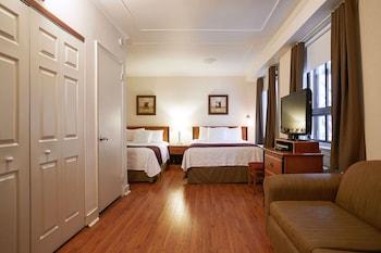 תמונה של Hotel St-Denis במונטריאול