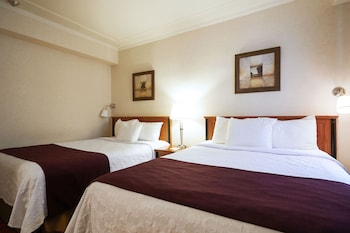 Fotografia hotela (Hotel St-Denis) v meste Montreal
