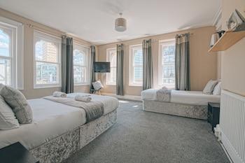 Foto del The Mitre Hotel en Manchester