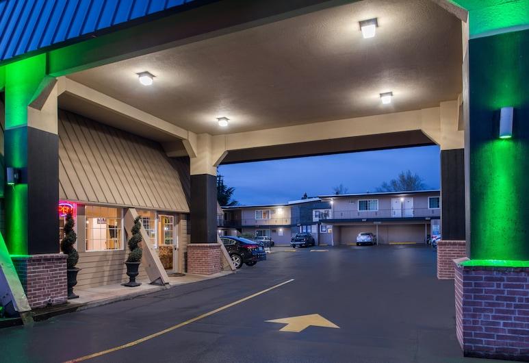 University Inn & Suites, Eugene