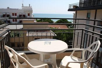 Foto di Hotel Panorama a Jesolo