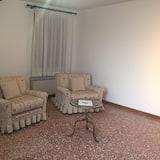 Svit Deluxe - 1 sovrum - utsikt mot innergården - innergård - Vardagsrum