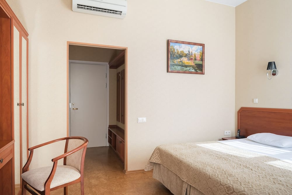 Superior Double or Twin Room - Living Area