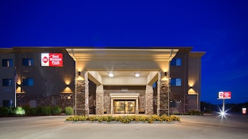 Picture of Best Western Plus Red River Inn in Clarendon