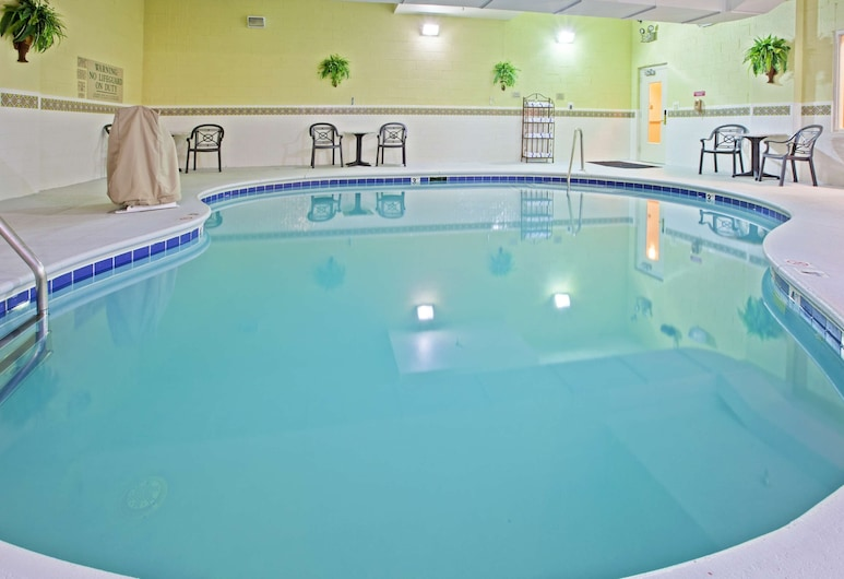 Country Inn & Suites by Radisson, Knoxville West, TN, Knoxville