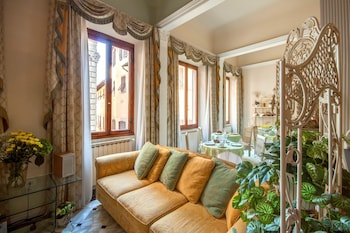 Obrázek hotelu Florence Dream Domus ve městě Florencie