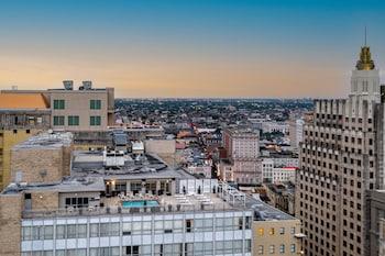 Фото Hilton Garden Inn New Orleans French Quarter/CBD в в Новом Орлеане