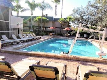 Bild vom Lifetime of Vacations Resort in Kissimmee