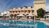 Book this Parking available Hotel in Castrignano del Capo