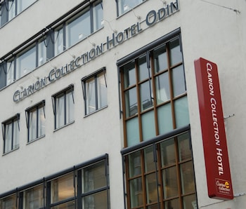 Picture of Clarion Collection Hotel Odin in Gothenburg