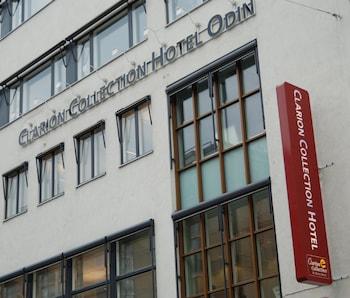 Bild vom Clarion Collection Hotel Odin in Göteborg