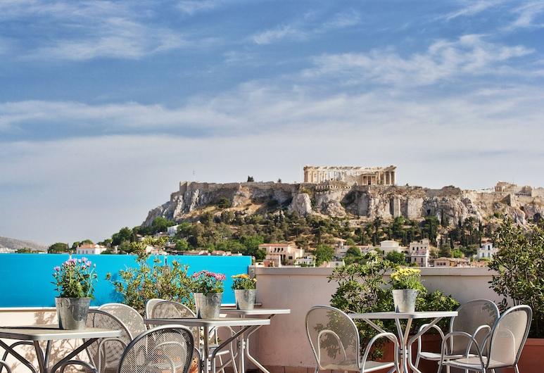 Arion Hotel, Atenas