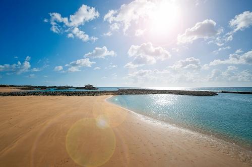 厄爾巴薩拉海灘高爾夫度假飯店/