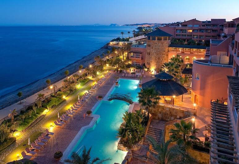 Gran Hotel Elba Estepona Thalasso & Spa, Estepona, View from Hotel
