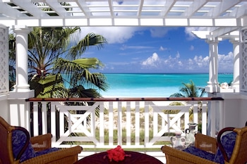 Bild vom Royal West Indies Resort in Providenciales