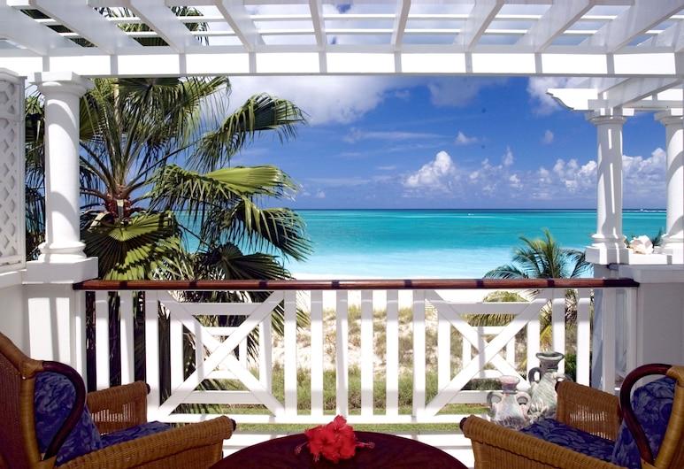 西印度群島皇家渡假村, 普羅維登西亞萊斯