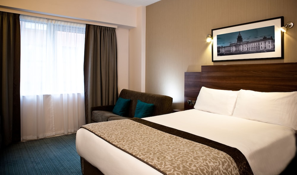 Rooms: Book Jurys Inn Dublin Parnell Street In Dublin
