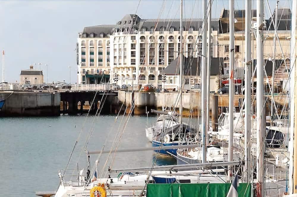 Habitación, Varias camas, vista al mar - Vista al agua