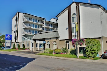 Americas Best Value Chalet Inn & Suites-Niagara Falls