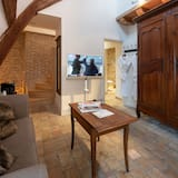 Suite Duplex Saint Bruno - Sala de estar