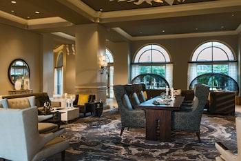 תמונה של Renaissance Tampa International Plaza Hotel בטמפה