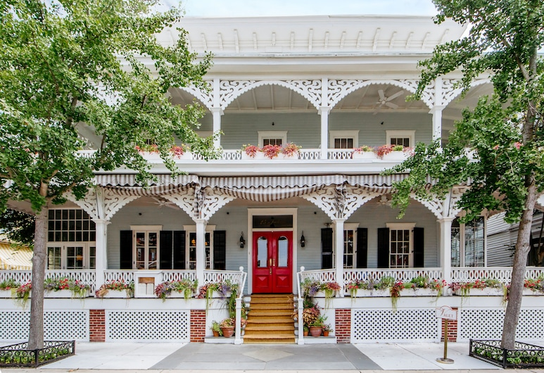 Virginia Hotel, Cape May