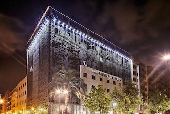 瓦倫西亞西爾肯瓦倫西亞之門飯店的相片