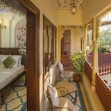 Royal suite - Balkon