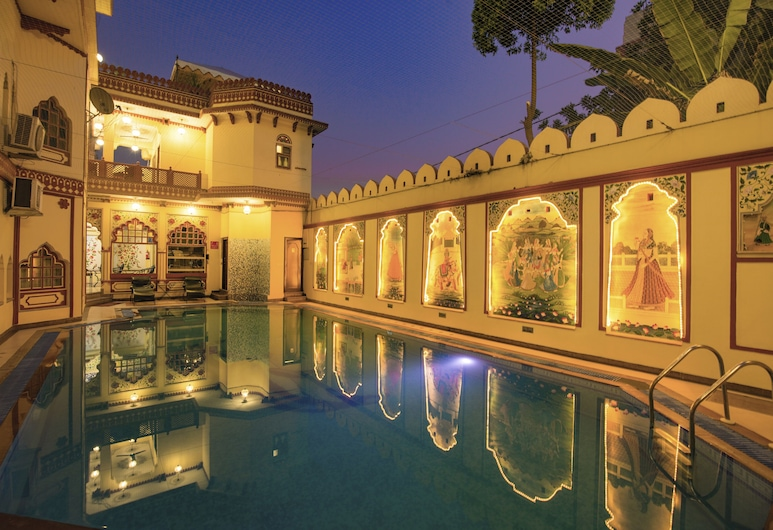 Umaid Bhawan - A Heritage Style Boutique Hotel, Jaipur