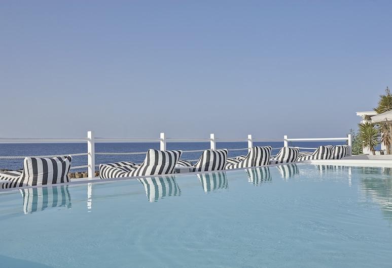 Notos Therme And Spa, Santorini