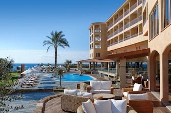 A(z) Coral Thalassa Hotel hotel fényképe itt: Pegeia