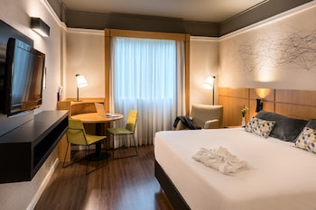 Fotografia do Mercure Santo André Hotel em Santo André