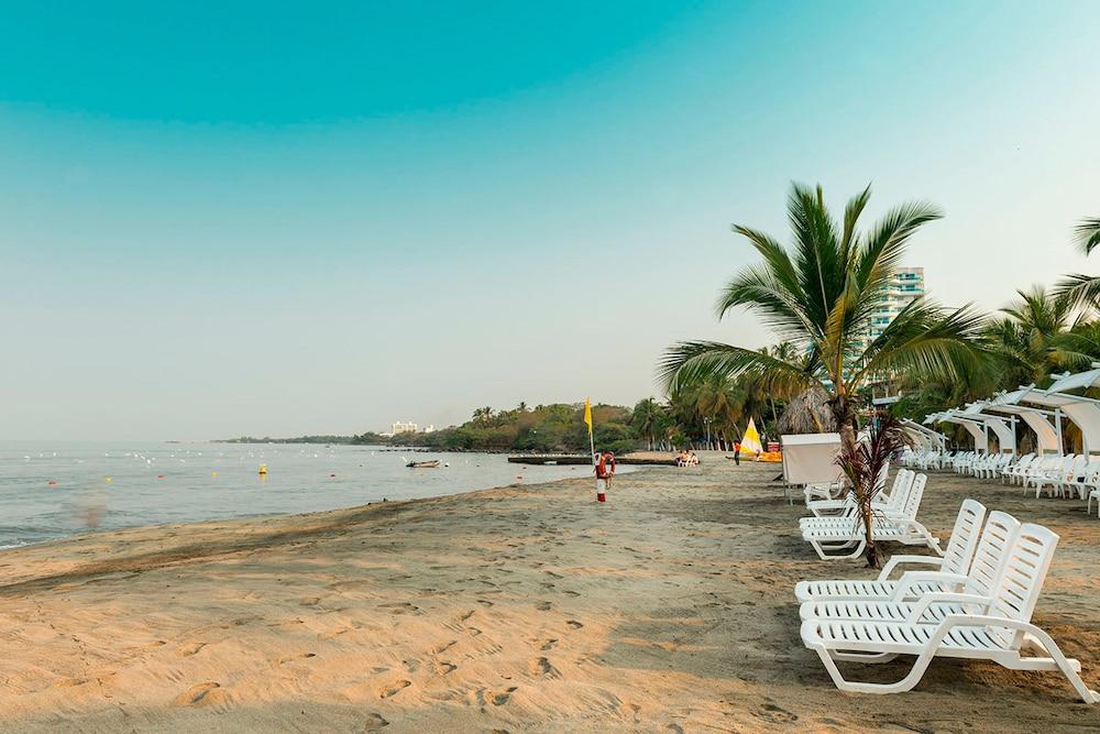 Decameron Galeon All Inclusive Santa Marta Beach