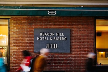 Picture of Beacon Hill Hotel & Bistro in Boston