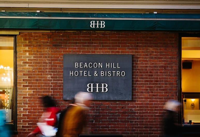 ビーコン ヒル ホテル & ビストロ, ボストン