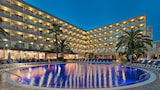 Salou hotel photo