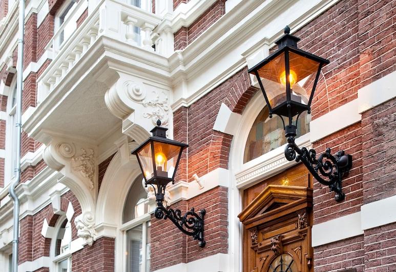 Pillows Luxury Boutique Hotel Anna Van Den Vondel Amsterdam, Amsterdam, Hotel Entrance