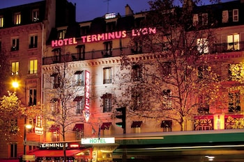 Bild vom Hôtel Terminus Lyon in Paris