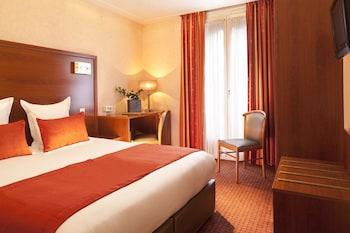 Foto van Hôtel Terminus Lyon in Parijs