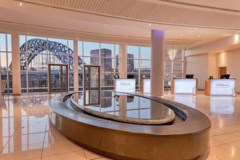 Φωτογραφία του Hilton Newcastle Gateshead, Γκέιτσχεντ