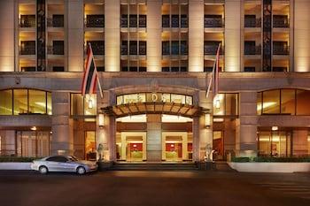 バンコク、ザ デイビス バンコク ホテルの写真