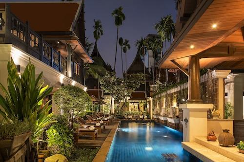 曼谷戴维斯酒店/