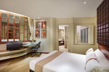 Picture of The Davis Bangkok Hotel in Bangkok