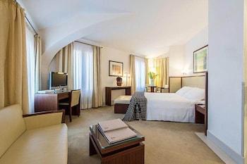 在威尼斯的博文差特宫酒店照片